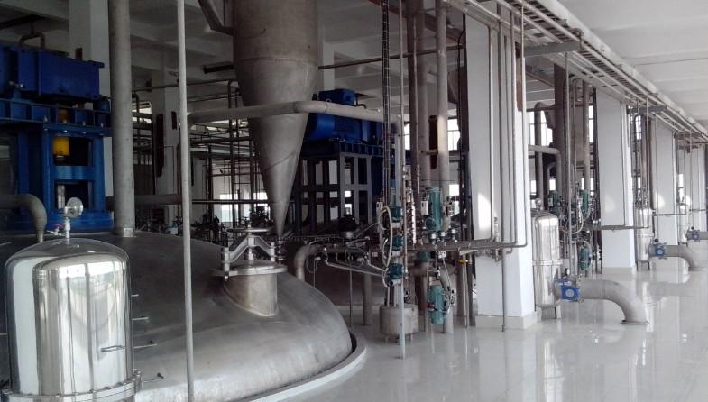 生产型发酵罐(350m³)