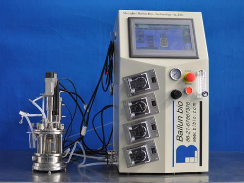 0.5L微型生物反应器
