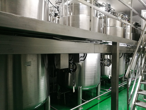 4KL 发酵罐(GMP)