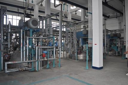 65m³发酵罐