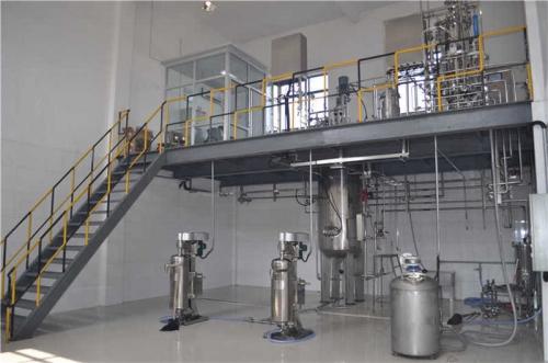 300L2T发酵罐系统