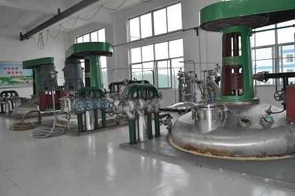 60m³发酵罐系统3套