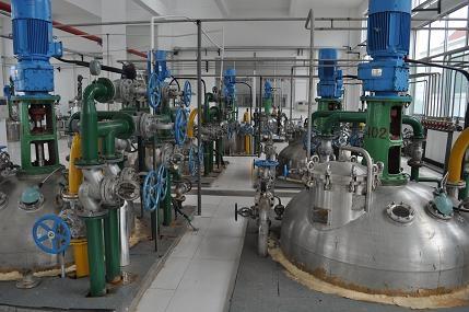 10套5吨10吨发酵罐系统