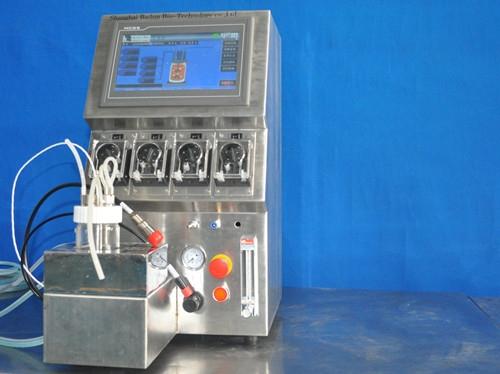 0.2L微型生物反应器