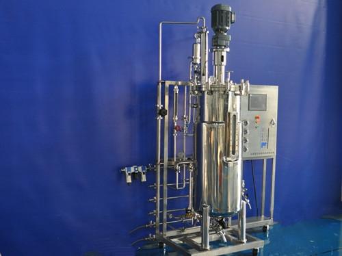 自动发酵罐(200L)