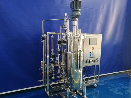 自动发酵罐(100L-150L)