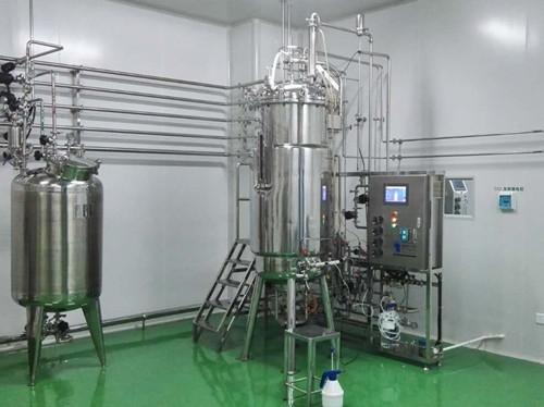 500升发酵罐