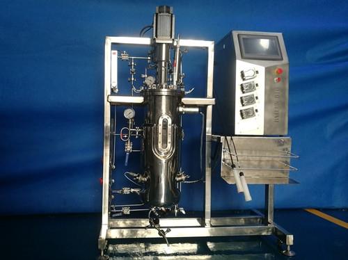 自动发酵罐(20L)