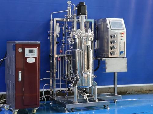 自动发酵罐(50L-80L)