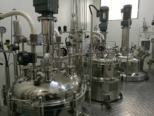 2KL发酵系统