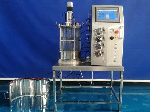 光照生物反应器(玻璃)