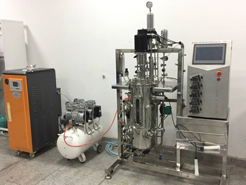 自动发酵罐(25L-40L)