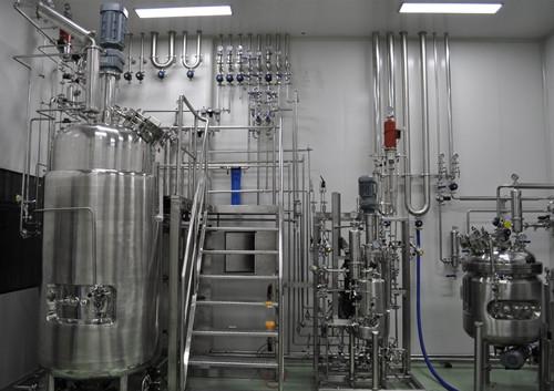 疫苗反应器(发酵罐)