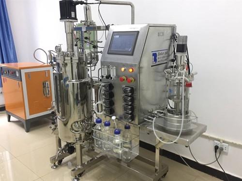 二级发酵罐(10L50L)