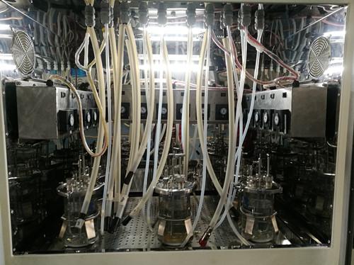 摇床式生物反应器9个瓶.jpg