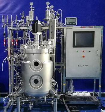 Animal cell bioreactor