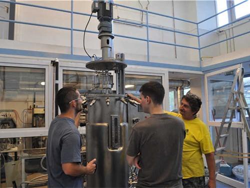 200L bioreactor|fermenter