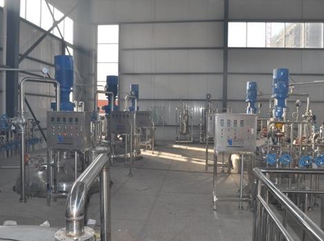 Sistema fermentador piloto