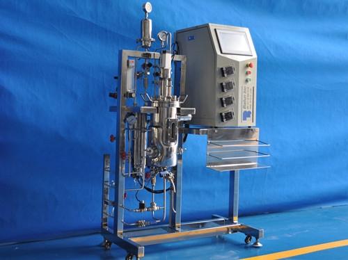 Depósitos de fermentación de acero inoxidable (5L)
