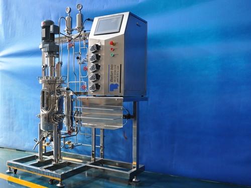 Fermentador automática (20L)