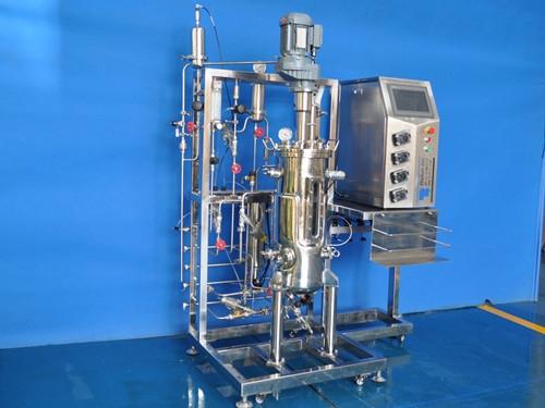 Fermentador automática (30L)