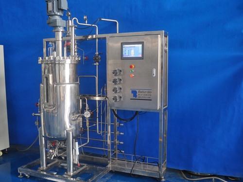 Fermentador automática (100L)
