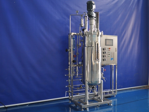 Fermentador automático (200L)