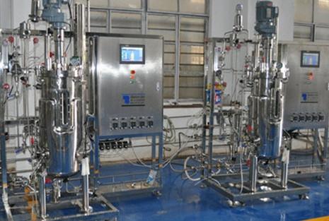 Dúplex automático fermentador (50L)