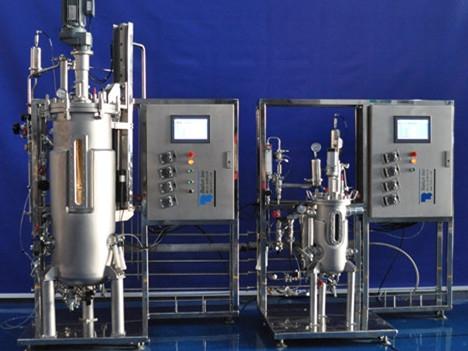 Biorreactor de células animales (15L100L)