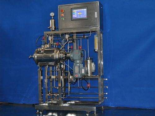 Tanque de fermentación sólida (10L-80L)