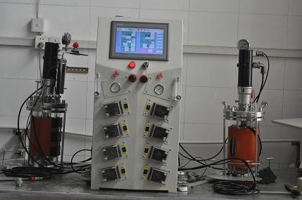Un sistema de control DCS Tipo B Tipo Tipo C Tipo D-tipo F-tipo H fermentación