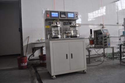 5 l bivalente fermentador de vidrio de reemplazar el sistema de control (cien Corea Telun)
