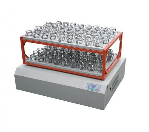 Shaker (doble capacidad)